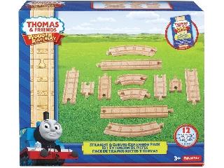 Thomas fa sínkiegészítők