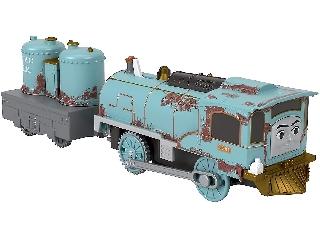 Thomas kedvenc motorizált kisvonatok - Lexi