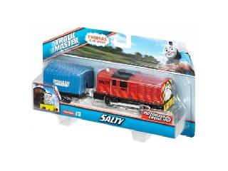 Thomas kedvenc motorizált kisvonatok - Salty
