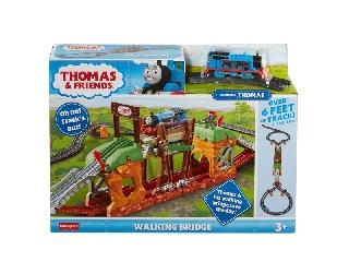 Thomas lépegető híd pályaszett