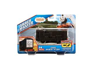 Thomas mini mozdony - Diesel