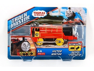 Thomas mini mozdony - Victor