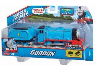 Thomas motorizált  kisvonatok - Gordon