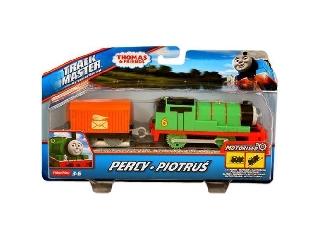 Thomas motorizált  kisvonatok - Percy
