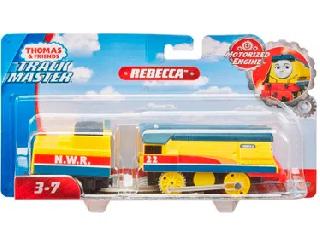 Thomas motorizált  kisvonatok - Rebecca