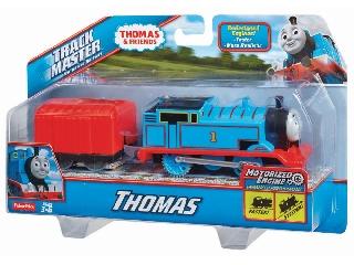 Thomas motorizált  kisvonatok - Thomas