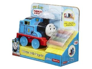 Thomas mozdony fürdőkrétával