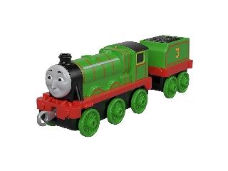 Thomas nagy mozdonyok Henry