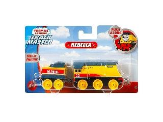 Thomas nagy mozdonyok Rebeka