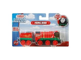 Thomas nagy mozdonyok - Yong Bao