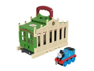 Thomas összeépíthető pályaszett