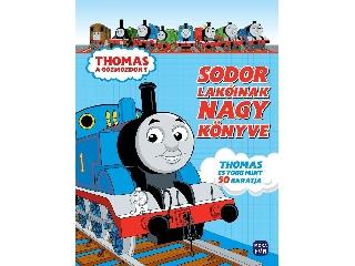 Thomas - Sodor lakóinak nagy könyve