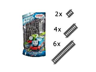 Thomas TrackMaster egyenes sín csomag