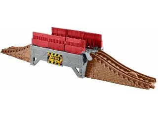 Thomas TrackMaster kiegészítő életveszélyes híd
