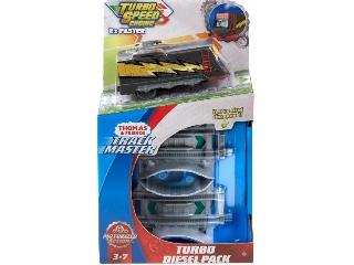 Thomas Turbó-mozdonyok Diesel csomag