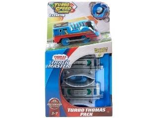 Thomas Turbó-mozdonyok Thomas csomag