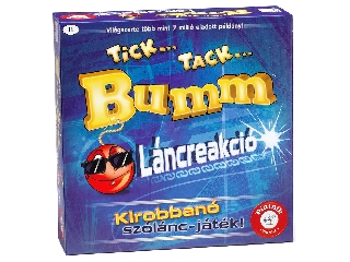 Tick Tack Bumm Láncreakció