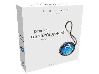 T.I.M.E. Stories: Prófécia a sárkányokról (kiegészítő) - magyar kiadás