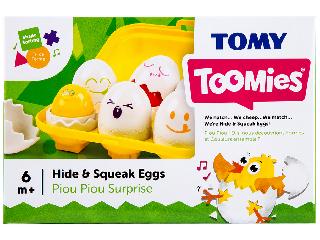 Tomy - Bújócskázó tojások