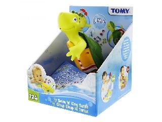 Tomy - Éneklő, úszó teknős