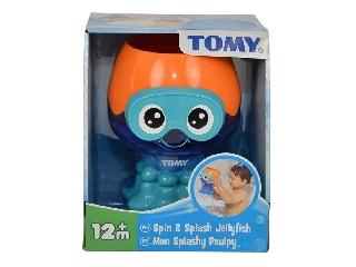 Tomy - Medúza Pancsi fürdőjáték