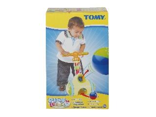 Tomy Tologatós labda adogató bébijáték