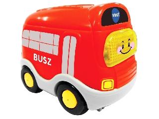 Toot-Toot Kisautók - Busz