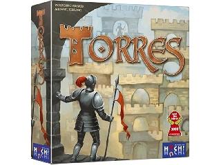 Torres 2017-es kiadás