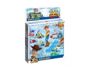 Toy Story 4 vasalható gyöngykészlet