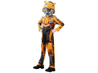 Transformers Bumblebee póló és maszk