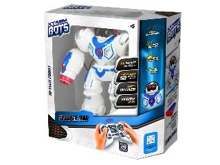 Xtrem Bots Trooper Bot harcirobot
