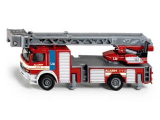 Tűzoltóautó létrával 1:87