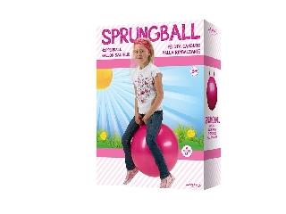 Hopperball ugráló labda rózsaszín