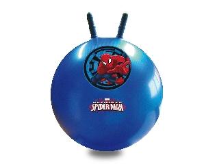 Ugrálólabda Pókember mintával 45cm-es