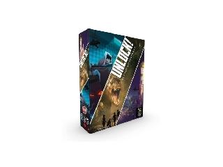 Unlock!-4 Exotic Adventures