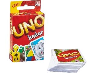 Uno Junior kártya gyerekeknek