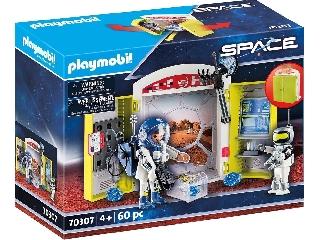 Playmobil Űrállomás 70307