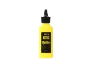 Üvegmatrica festék citromsárga 22 ml