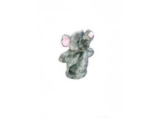 Vadállat báb - Elefánt