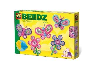 Vasalható gyöngy pillangók