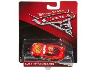 Verdák 3 karakter kisautó - Lightning McQueen