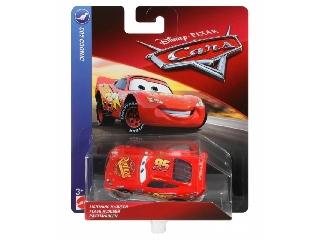Verdák karakter kisautó - Lightning McQueen