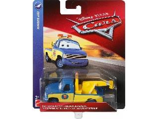 Verdák karakter kisautó - Race Tow Truck