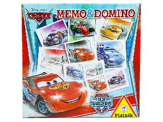 Verdák Memo Domino