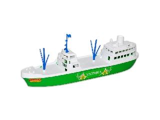 Victoria teherszállító hajó