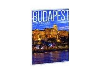Világ városai - Budapest Vár várkert bazár - A/4 vonalas