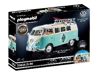 Volkswagen T1 kempingbusz - Speciális kiadás