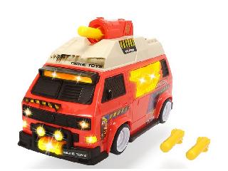 Volkswagen T3 Camper kisbusz