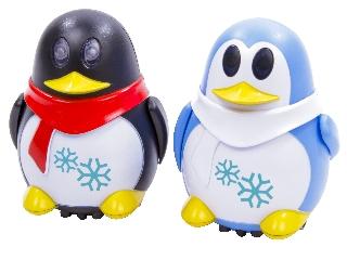 Vonalkövető robot pingvin