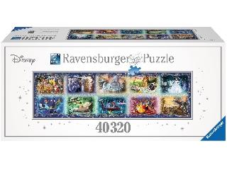 Walt Disney meséi 40 320 darabos puzzle